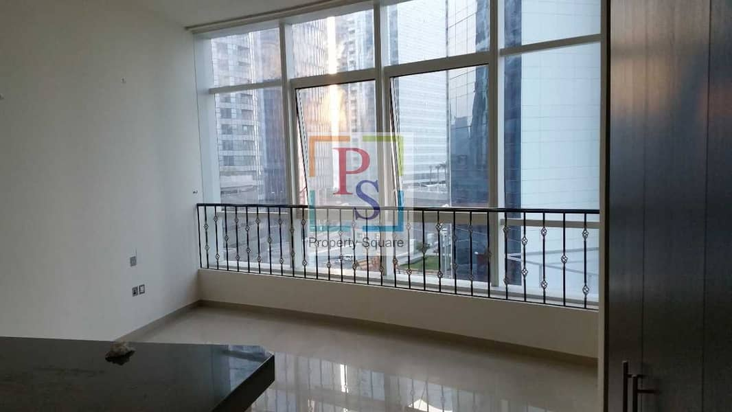 2 HOT DEAL. ! Affordable Studio Available in Hydra Avenue Towers.