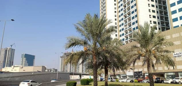 1 Bedroom Apartment for Rent in Ajman Downtown, Ajman - 1 Bedroom  4 payment   In Pearl Towers Ajman