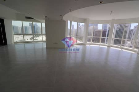3 Bedroom Flat for Rent in Airport Street, Abu Dhabi - Awesome 3 Masters 2 Parking and Full Facilities