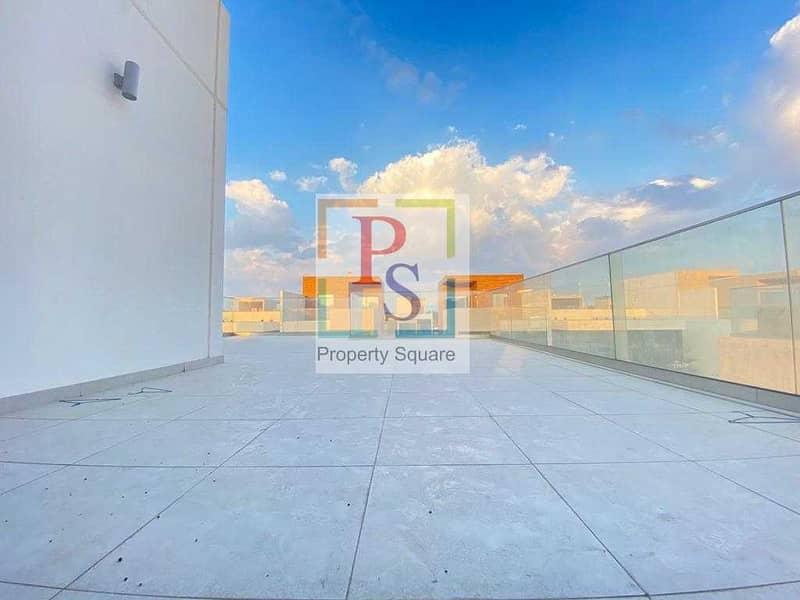 Premium 5 BR Villa Available Now