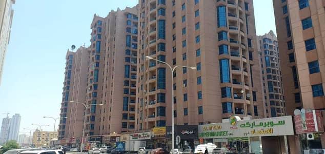 1 Bedroom Apartment for Rent in Al Nuaimiya, Ajman - 1 Bedroom | 4 payment | Rent Al Nuaimeya Towers