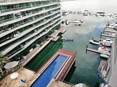 شقة في مساكن النسيم C النسیم البندر شاطئ الراحة 1 غرف 80000 درهم - 5199107