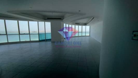 4 Bedroom Apartment for Rent in Corniche Road, Abu Dhabi - Spacious Duplex | Great Family Environment