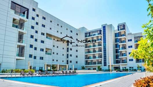 استوديو  للبيع في مدينة مصدر، أبوظبي - Hot Price for Investment! Prime Location! Contemporary fully furnished | Private Balcony!
