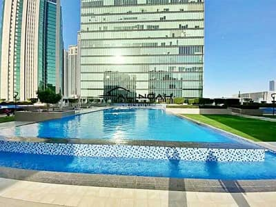 2 Bedroom Apartment for Sale in Al Reem Island, Abu Dhabi - Best Investor deal! Prime Tower! Contemporary designed! Amazing Location!