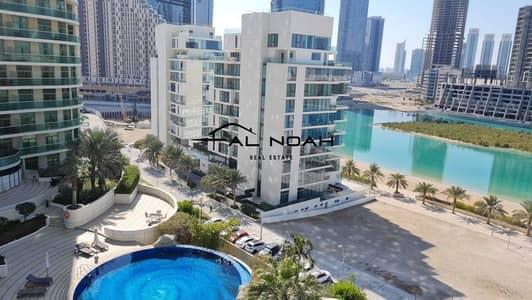 فلیٹ 2 غرفة نوم للبيع في جزيرة الريم، أبوظبي - Amazing 2 BR + Storage Apt | Mangrooves View | High-end Facilities