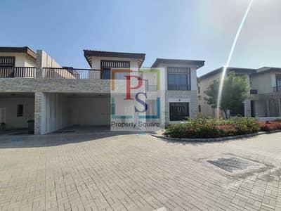 5 Bedroom Villa for Rent in Al Reem Island, Abu Dhabi - Luxury 5 BR Villa @ Hot Price W/D Private Beach.