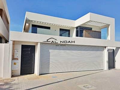 فیلا 5 غرف نوم للبيع في جزيرة ياس، أبوظبي - Luxurious 5BR  Huge Plot   Premium Community and Amenities!