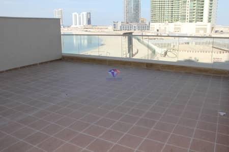 تاون هاوس 4 غرف نوم للايجار في جزيرة الريم، أبوظبي - Newly Listed Big Layout 4BR TH with Maids Room