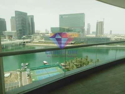 شقة 4 غرف نوم للايجار في منطقة النادي السياحي، أبوظبي - Spacious gorgeous unique apartment high finishing