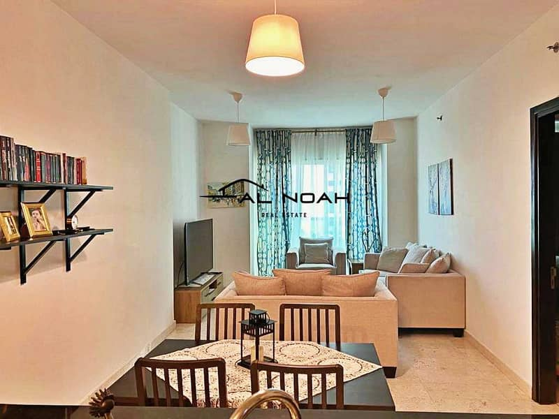 Hot Property!  Beautiful designed 1BR | Prime Community and Amenities!