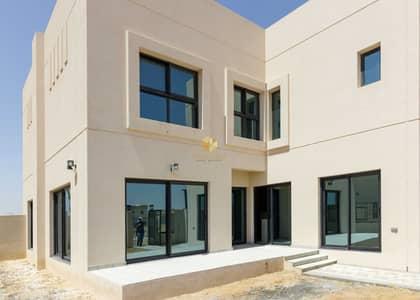 4 Bedroom Villa for Sale in Al Rahmaniya, Sharjah - Service Charge free for 5 years | Smart 4 Bedroom Villa | Near to Ready