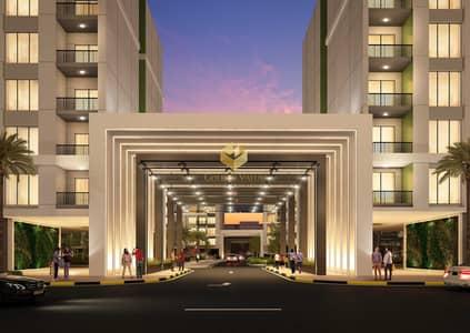 شقة 2 غرفة نوم للبيع في المدينة العالمية، دبي - Amazing Chance | 2 BR Apartment In The Middle Of Dubai | 5 Years Payment plan