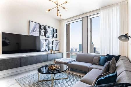 2 Bedroom Flat for Rent in Business Bay, Dubai - New Development | Heart of Business Bay | Swanky