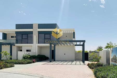 4 Bedroom Villa for Sale in DAMAC Hills (Akoya by DAMAC), Dubai - Stunning Views   Superb Atmosphere   Stellar Price