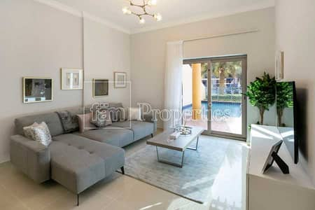 3 Bedroom Flat for Rent in Palm Jumeirah, Dubai - Duplex with Pool & Community Pool Access | Luxury Interiors | Holiday Home