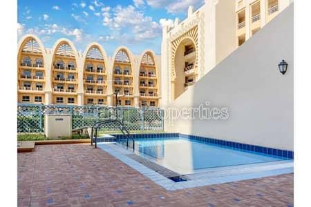 3 Bedroom Flat for Rent in Palm Jumeirah, Dubai - Private Pool | 3B+M Duplex | Spacious Interiors | 9 PAX | Palm Jumeirah