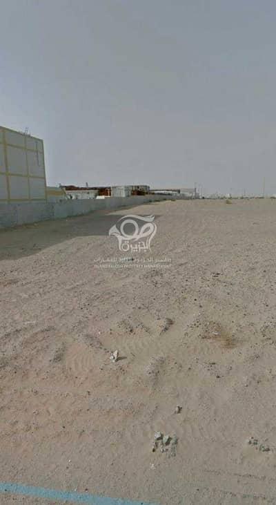 ارض صناعية  للبيع في مدينة الإمارات الصناعية، الشارقة - Industrial Land for Sale in Emirates Industrial City