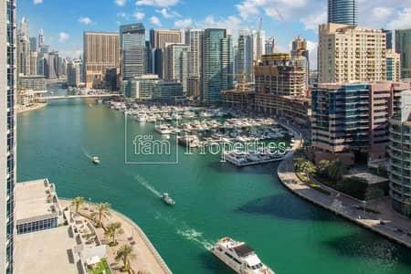 1 Bedroom Flat for Rent in Dubai Marina, Dubai - Picture Perfect Views | 1 Bedroom | Marina Views!