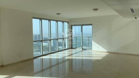 شقة 3 غرف نوم للايجار في مدينة زايد الرياضية، أبوظبي - HOT DEAL| 12 MONTHS CONTRACT PAY FOR 11 MONTHS!| Huge Apartment with Balcony and amazing view