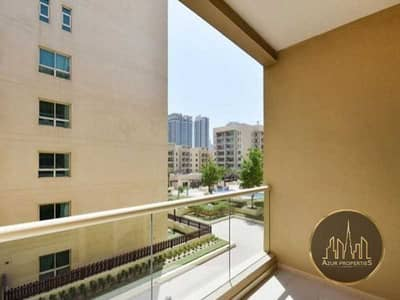 1 Bedroom Apartment for Rent in The Greens, Dubai - Exclusive   1 Bed   Pool view   Chiller free