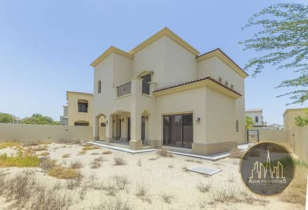 5 Bedroom Villa for Sale in Arabian Ranches, Dubai - Brand new |5 Bedroom plus maid | Type 2