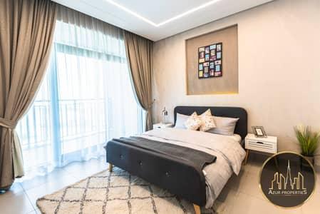 فلیٹ 1 غرفة نوم للبيع في أرجان، دبي - Articulate 01 BR | Spacious | Pay 20% Move-in