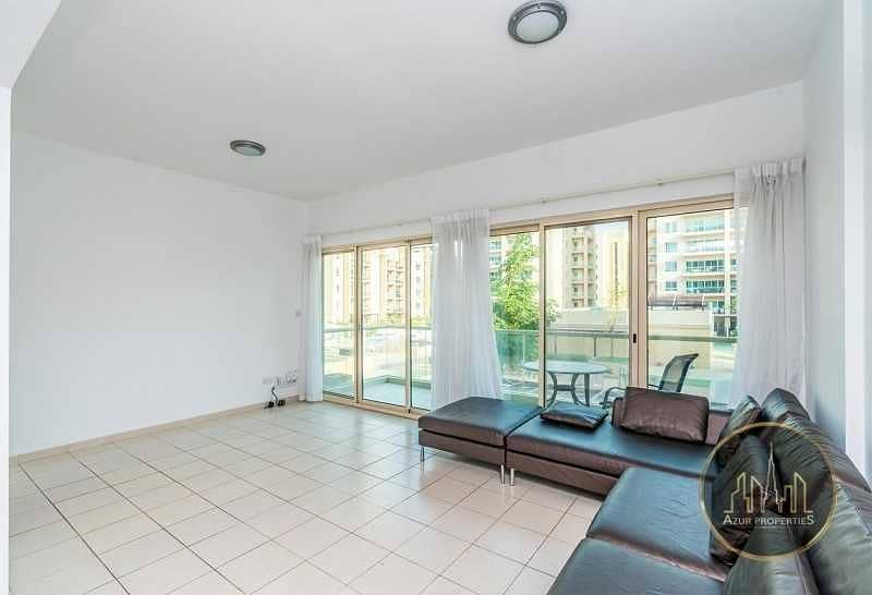 2 2Br+Study |Pool and Park View| Low Floor|Vacant Soon