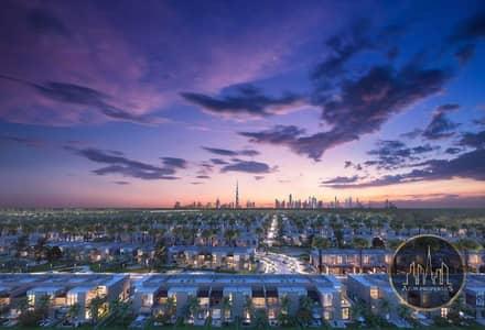 فیلا 4 غرف نوم للبيع في مدينة محمد بن راشد، دبي - Brand New