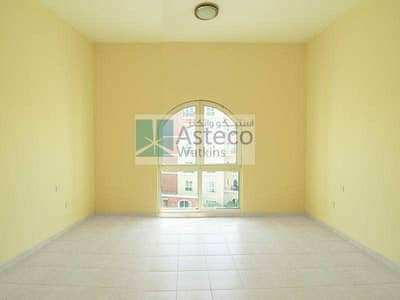 2 Bedroom Apartment for Rent in Discovery Gardens, Dubai - 14 Months Contract   2BHK   Chiller Included