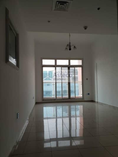 فلیٹ 2 غرفة نوم للايجار في واحة دبي للسيليكون، دبي - Huge 2 BHK with 2 Balconies Monthly Payment Available