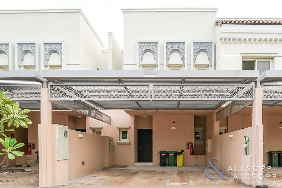 Vacant On Transfer | 2 Bed Townhouse