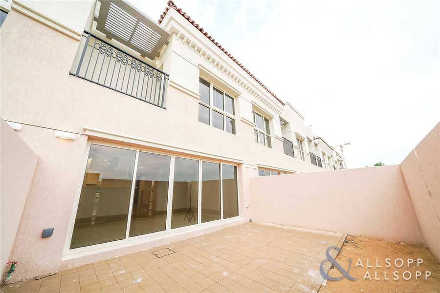 2 Vacant On Transfer | 2 Bed Townhouse