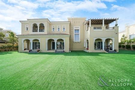 6 Bedroom Villa for Sale in Arabian Ranches, Dubai - Extended | 6 Bed Villa | Polo Club Views