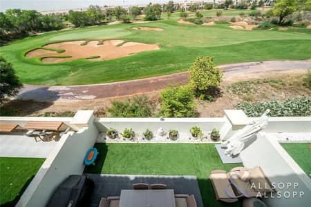 تاون هاوس 3 غرف نوم للبيع في عقارات جميرا للجولف، دبي - Exclusive | Golf View | Fully Equipped Gym