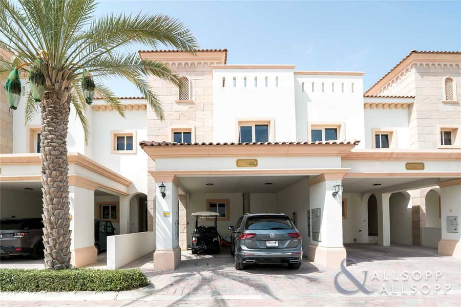 2 Exclusive   Golf View   Fully Equipped Gym