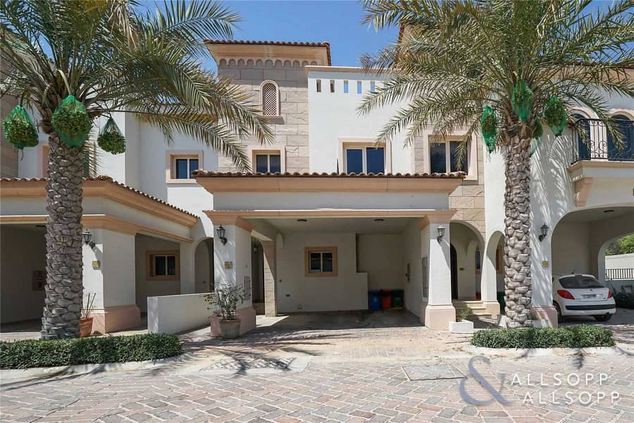 3 Bedrooms | High Spec | Spacious Living