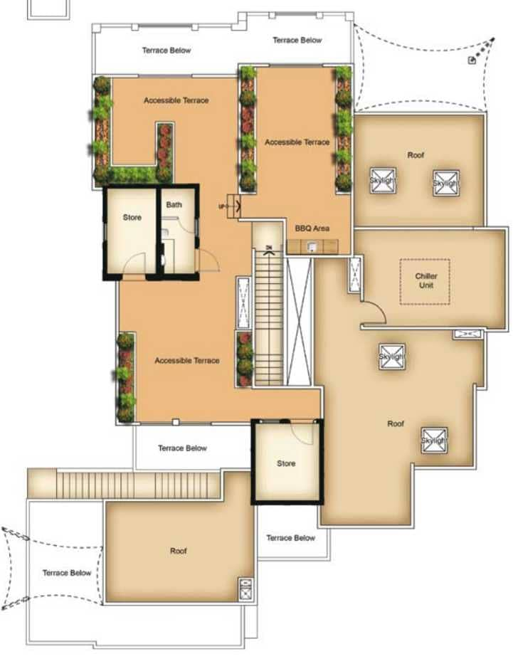 38 D Type   6 Bedrooms   VOT   Immaculate