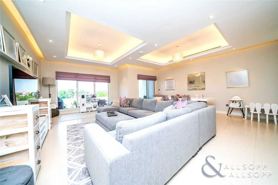 2 3 Bedrooms | High Spec | Spacious Living