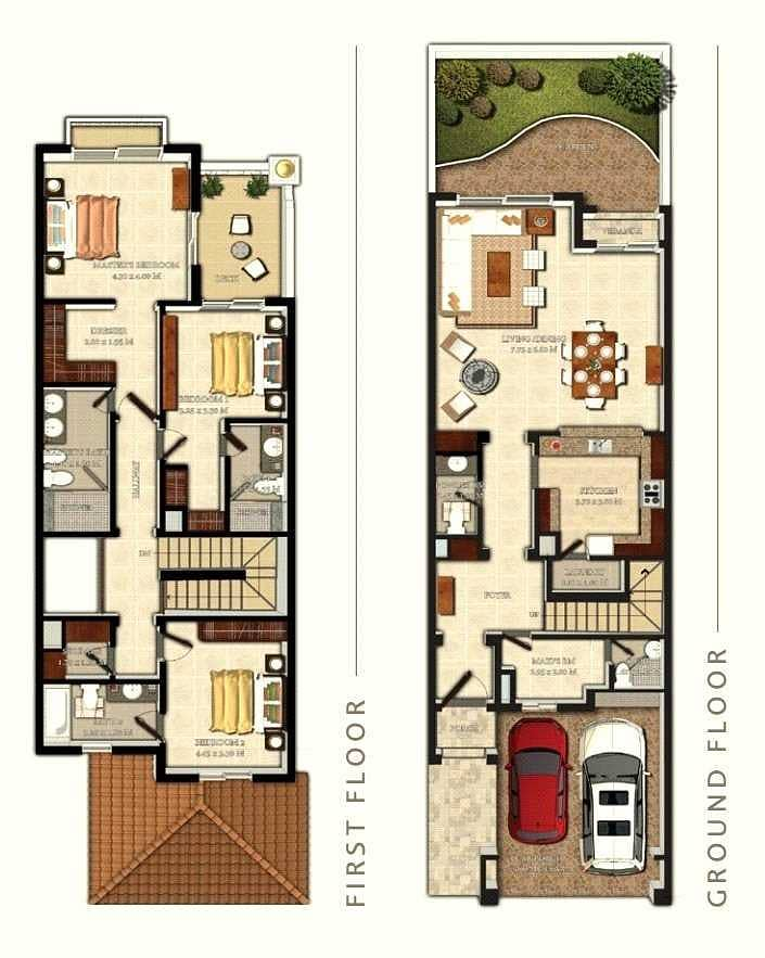 13 3 Bedrooms | High Spec | Spacious Living