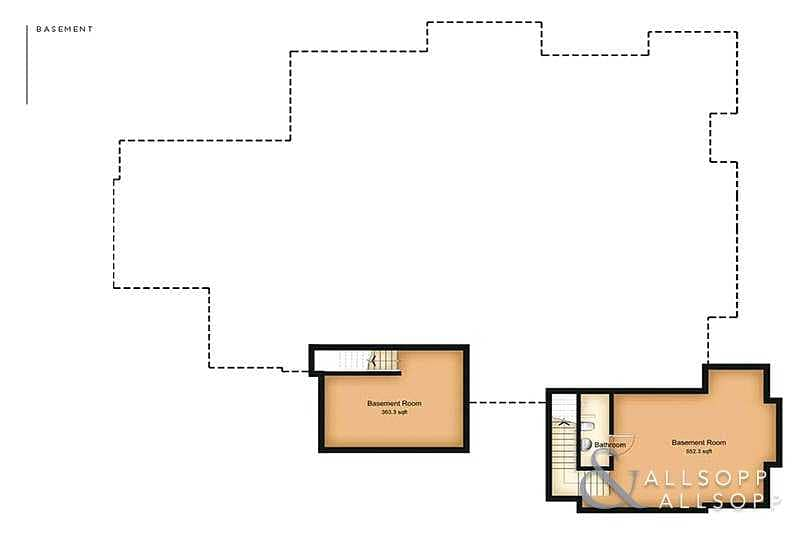 29 Type B | Vacant | Plot Extension Possible