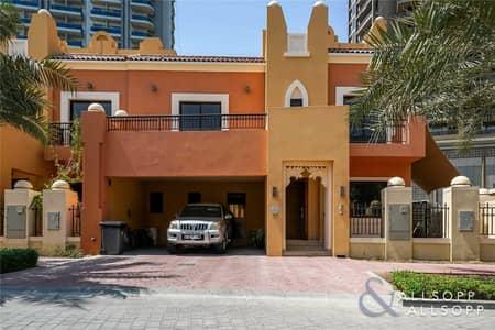 5 Bedroom Villa for Sale in Dubai Sports City, Dubai - 5 Bedrooms | Modern High-Quality Finish