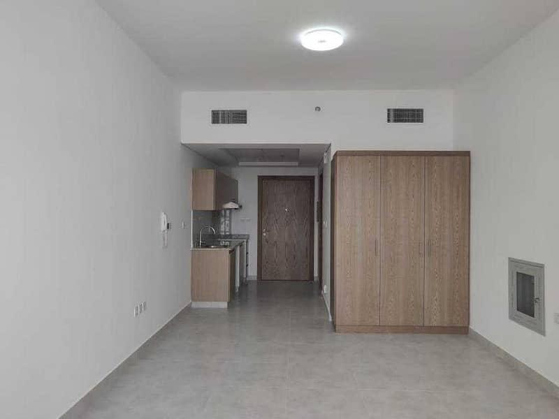 شقة في بن غاطي ستارز واحة دبي للسيليكون 25000 درهم - 5007190