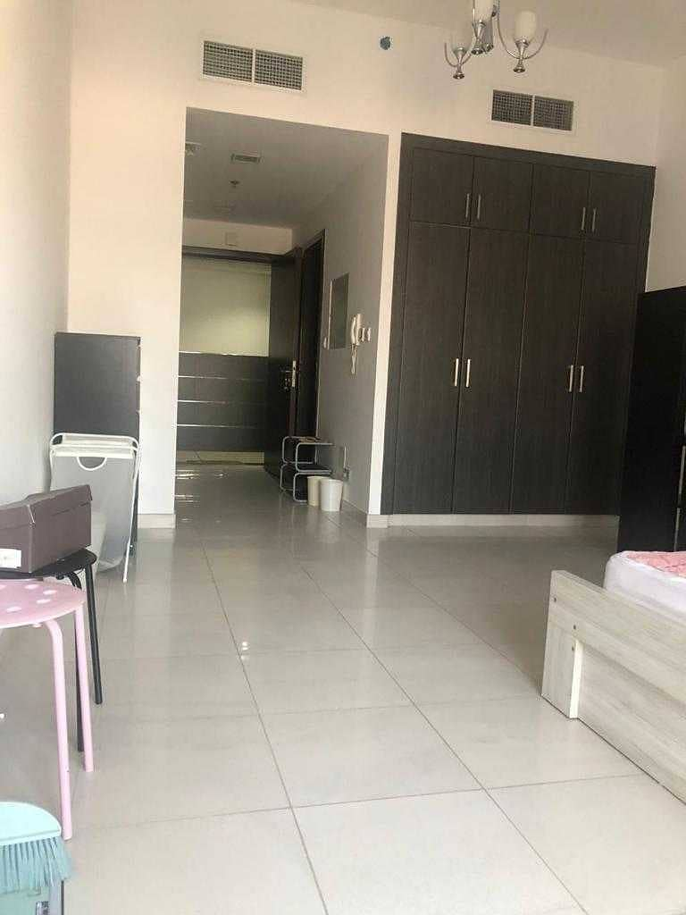 FULLY FURNISHED STUDIO   1 MONTH FREE   SILICON HEIGHTS