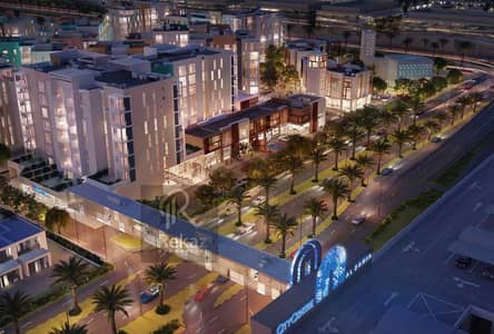 1 Bedroom Flat for Sale in Muwaileh, Sharjah - Exclusive Discount Ask for it - 1BR - Woroud 1 - Uptown Al Zahia - Sharjah