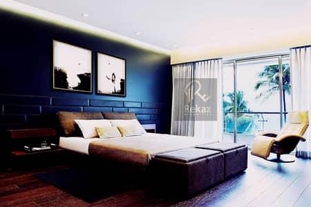 تاون هاوس 3 غرف نوم للبيع في الجداف، دبي - 25٪ خصم - بنتهاوس 3 غرف نوم بحديقة -  بن غاطي أفنيو - الجداف