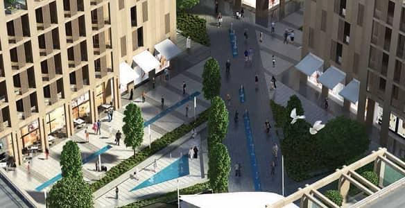 شقة 2 غرفة نوم للبيع في مويلح، الشارقة - شقة في الممشى مويلح 2 غرف 780000 درهم - 5167360