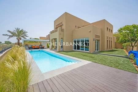 فیلا 5 غرف نوم للبيع في المرابع العربية، دبي - OPEN HOUSE: 10 July 21 | 2-4PM | Appointment Only