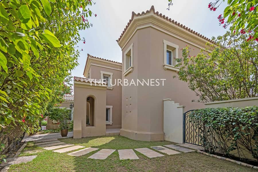 13 Type C1   Close to Community Pool and Park