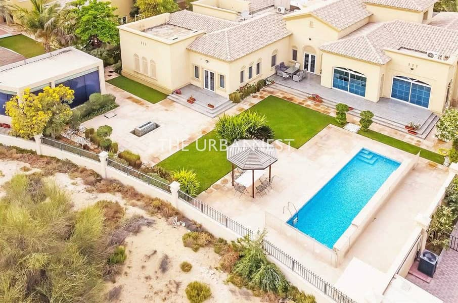 Exclusive | Golf Homes | Stunning Golf Course View